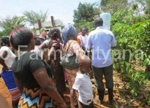 training-community-groups-on-cheaper-irrigation-methods